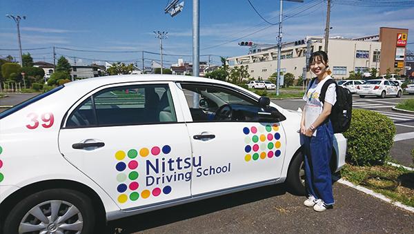 日 通 自動車 学校 教習所への通学では何日で免許が取れる?最短で取得する方法