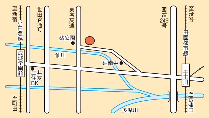 成城 コヤマ ドライビング スクール